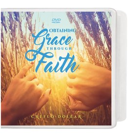 Obtaining Grace Through Faith - 3 DVD Series