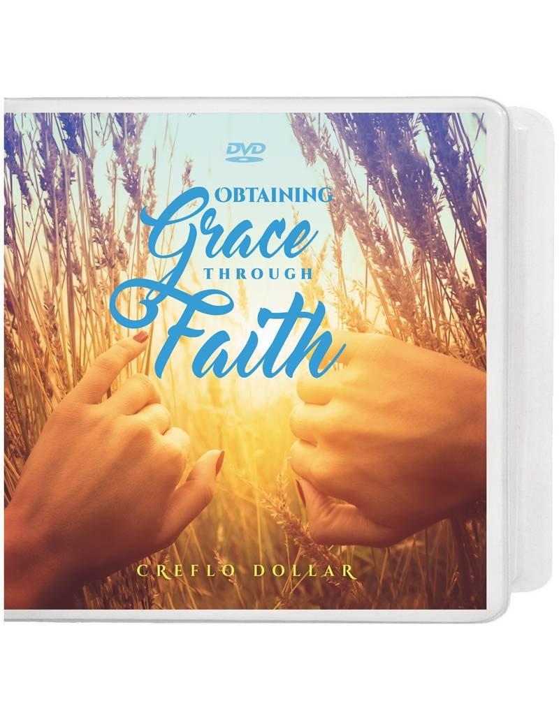 Obtaining Grace Through Faith