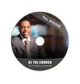 YW Be The Church DVD O.D.