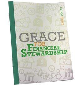 Grace for Financial Stewardship