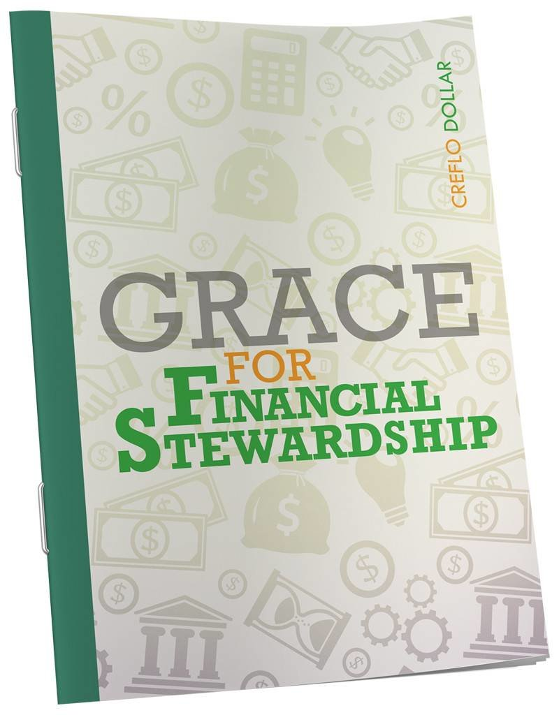 Grace for Financial Stewardship