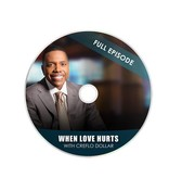 YW When Love Hurts Show DVD