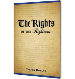 The Rights of The Righteous Book