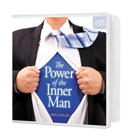The Power of the Inner Man- 3 CD Series