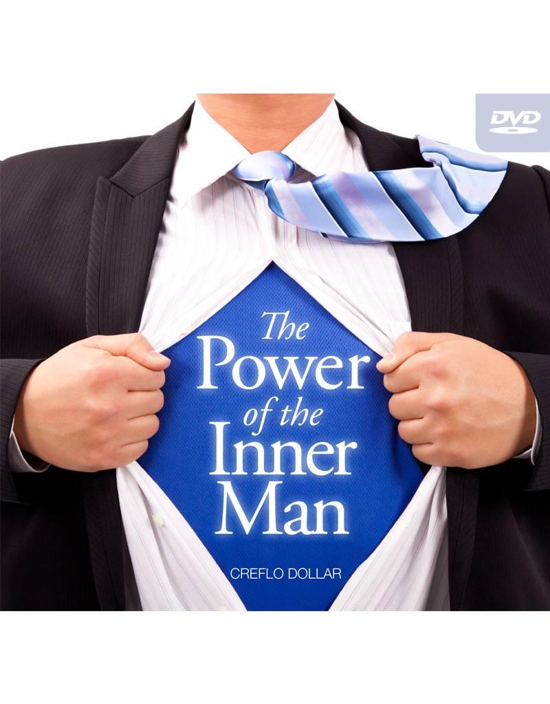 The Power of the Inner Man- 3 DVD Series