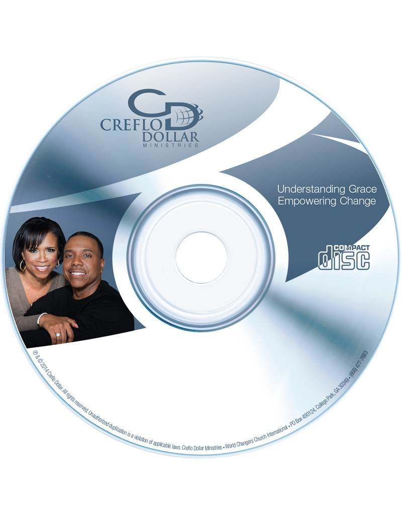 Empowered To Rest CD