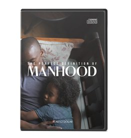 The Perfect Definition of Manhood - 2 CD Series