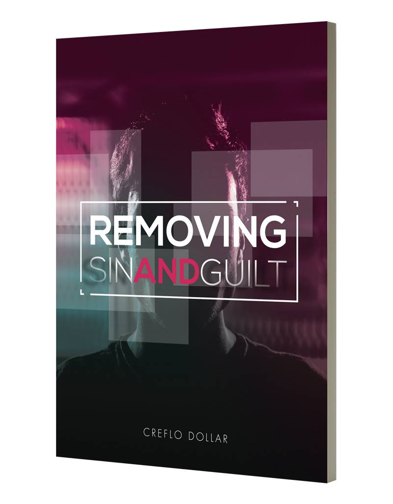 Removing Sin and Guilt Book