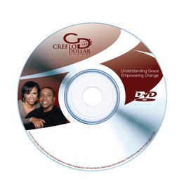 Treasure In Secret Places DVD