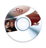The Origin of Satan- DVD