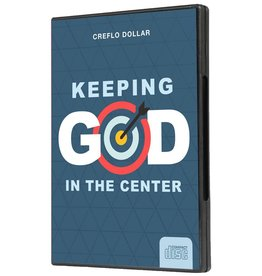 Keeping God In The Center - 2 CD Series
