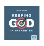 Keeping God In The Center - 2 DVD Series