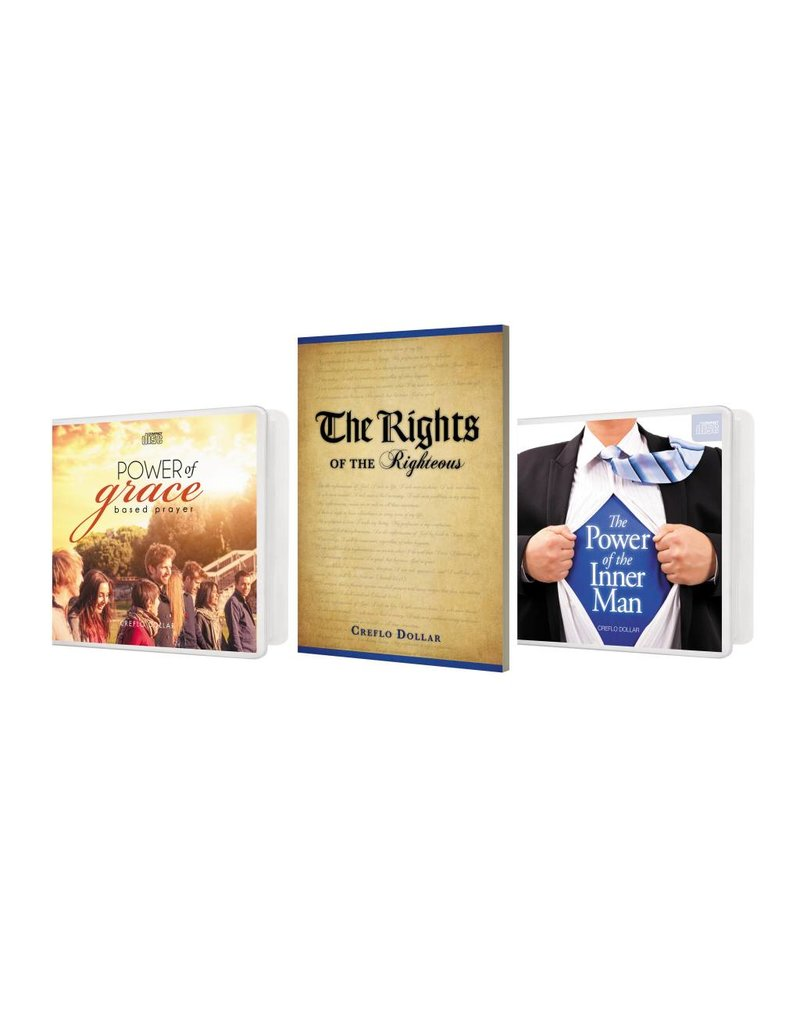 Rights of The Righteous Combination