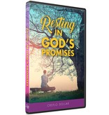 Resting in God's Promises- 3 CD series