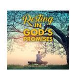 Resting in God's Promises- 3 DVD series