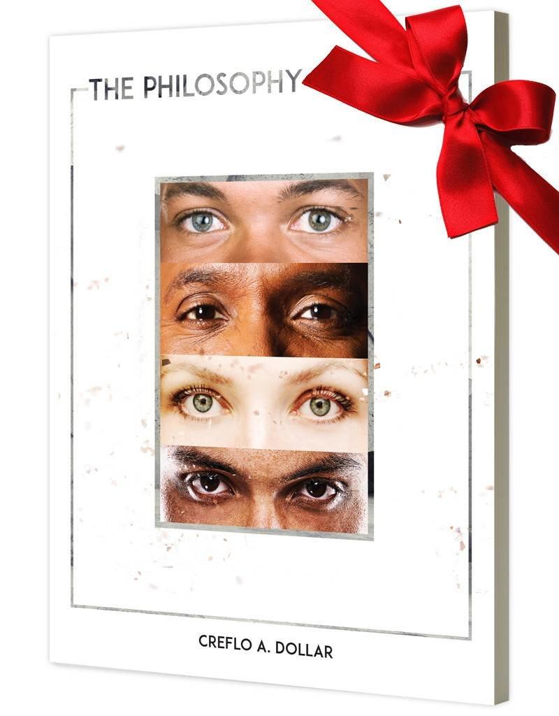 The Philosophy of Grace 5 CD Series - Capsule
