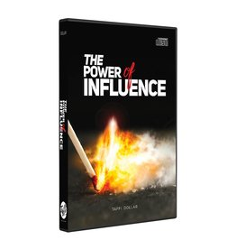 The Power of Influence- 2 DVD Series