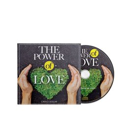 The Power of Love CD