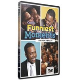 Creflo's Funniest Moments DVD