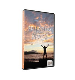 Releasing the Power of Praise- 3 DVD Series