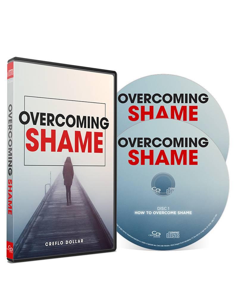 Overcoming Shame 2 CD Series