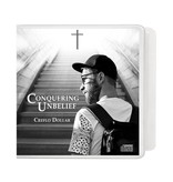 Conquering Unbelief 4-CD Series