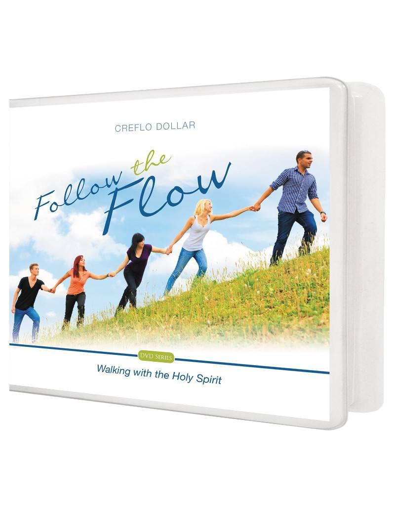 Follow the Flow 3-CD Series