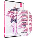Supernatural Favor of God 3-CD Series