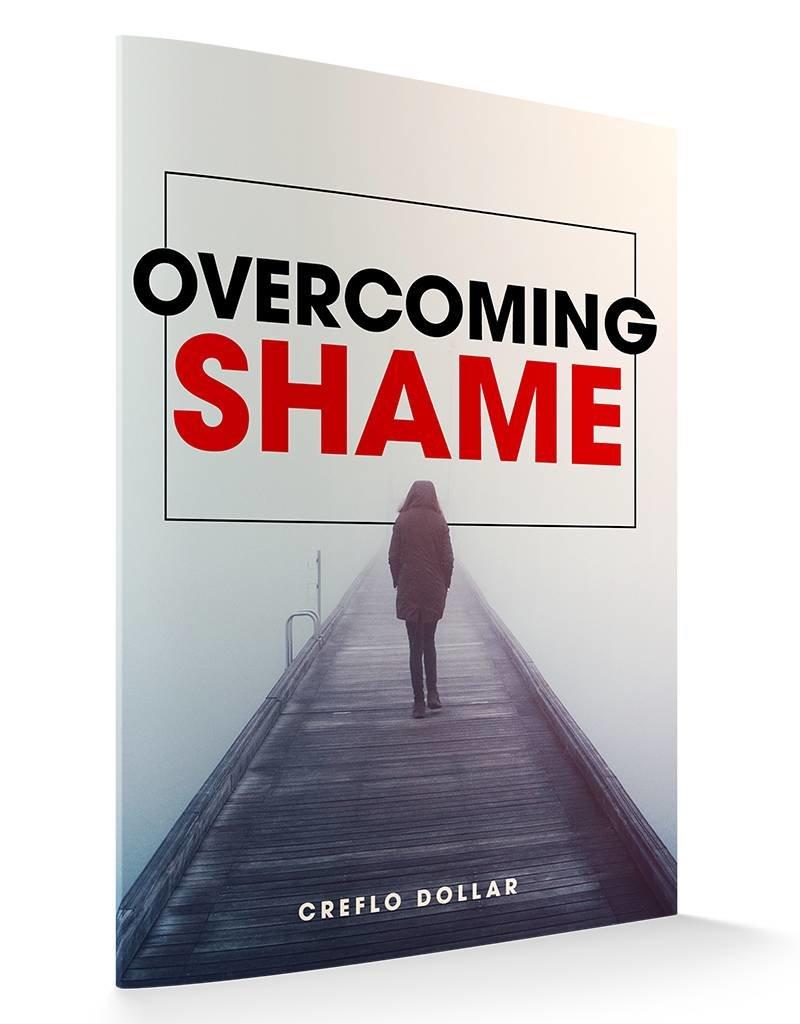 Overcoming Shame Minibook