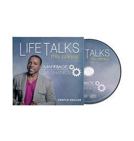 Life Talks: Marriage Mechanics CD