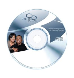 Trusting God With Your Finances CD