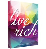 Live Rich Vol 1 - 3 CD Series