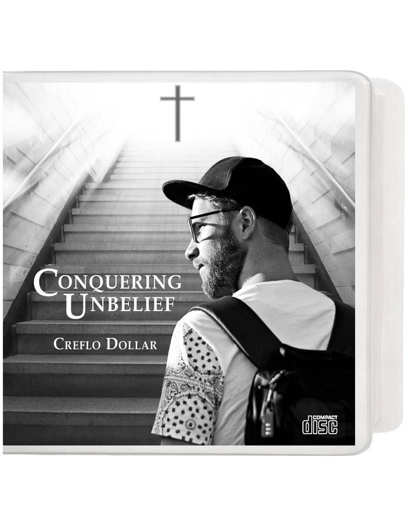 Conquering Unbelief: 4-DVD Series