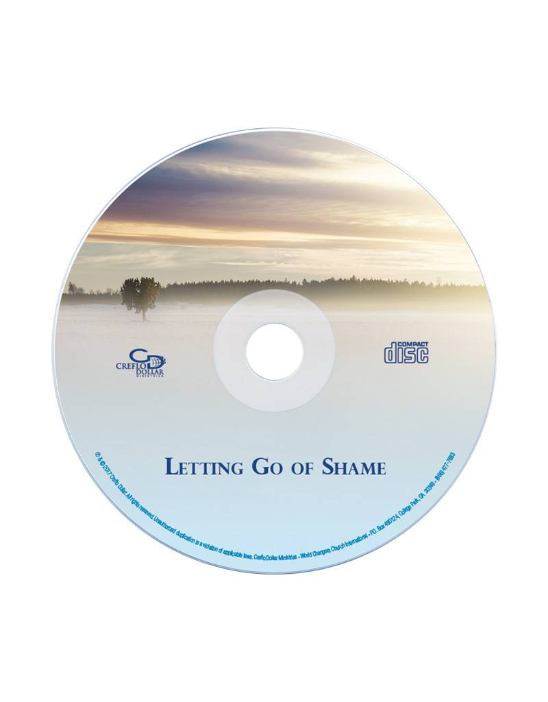 Letting Go of Shame - DVD