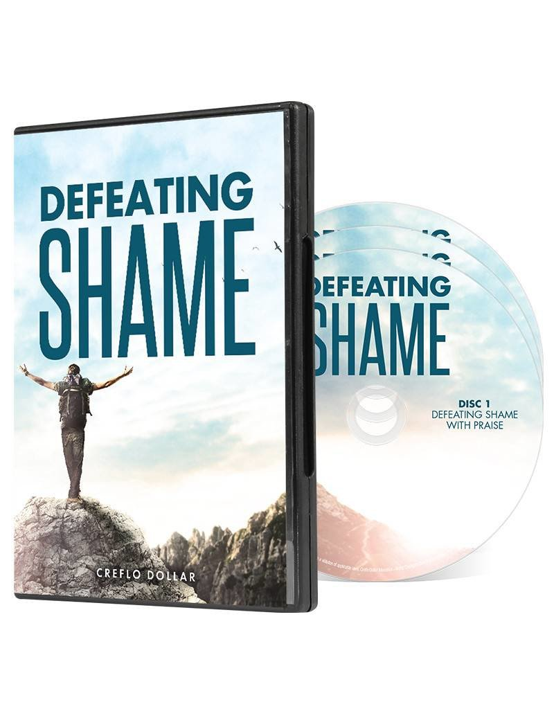 Defeating Shame: 3-CD Series