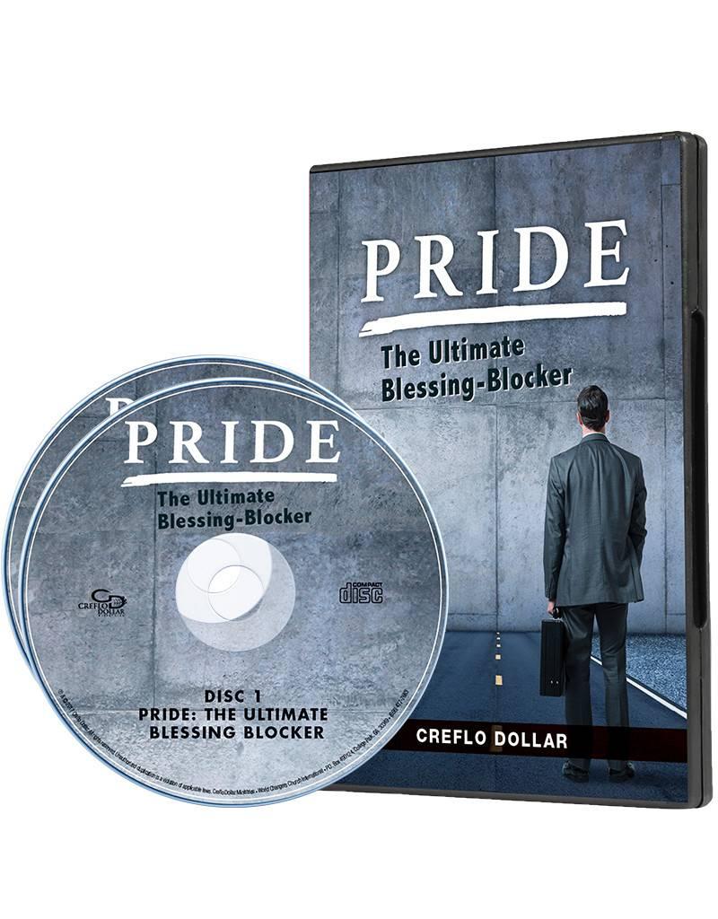 Pride: The Ultimate Blessing Blocker: 2-CD Series