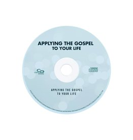 Applying the Gospel to Your Life: Single DVD