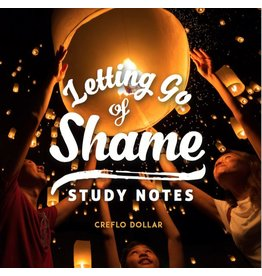 Letting Go of Shame Study Notes