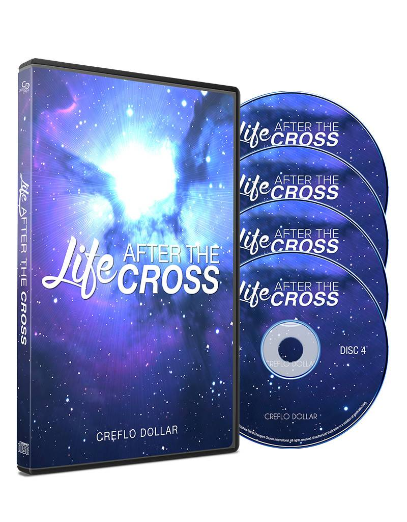 Life After the Cross: 4 DVD Series