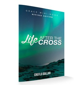 Life After the Cross Mini-book