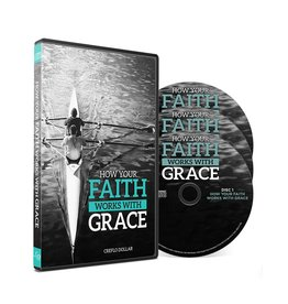 How Your Faith Works With Grace: 3-DVD Series