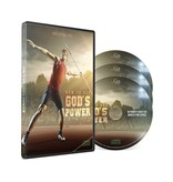 How to Use God's Power: 3-DVD Series