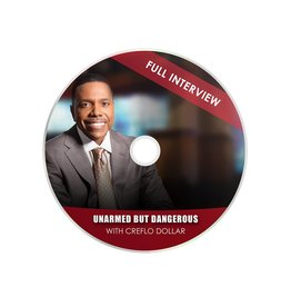 Unarmed But Dangerous: Single DVD (Your World Broadcast)