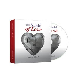 The Shield of Love: 4-CD series