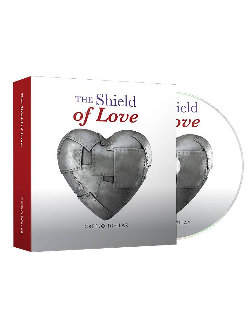 The Shield of Love: 4-DVD Series