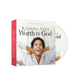 Know Your Worth in God: 2-DVD Series