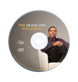 The Grace Life Discussion: Single CD