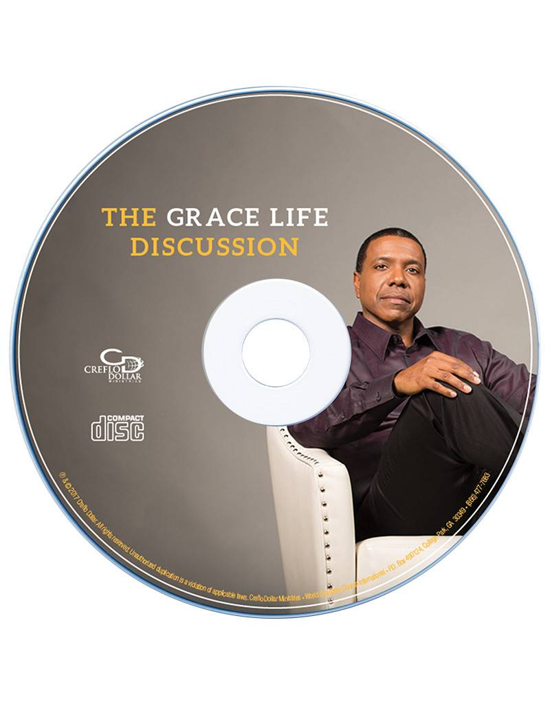 The Grace Life Discussion: Single DVD