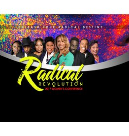 2017 Radical Revolution Conference CD Series