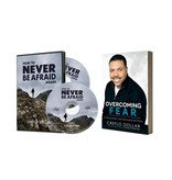 Never Be Afraid Again: CD Series & Book - May 2017 Partner Letter Offer